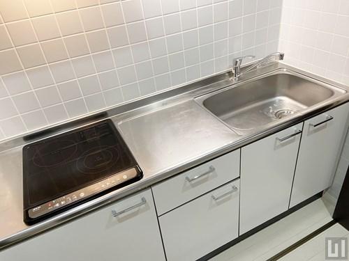 1LDK 45.25㎡タイプ - キッチン