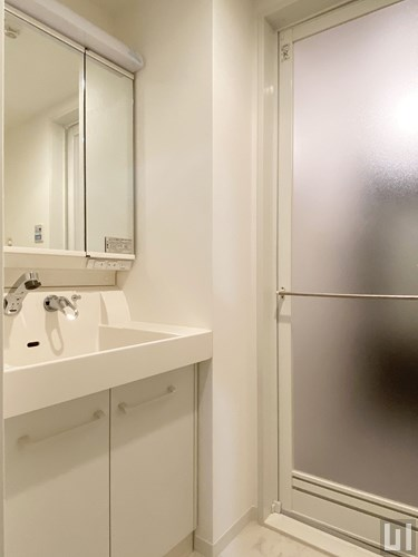 1LDK 45.25㎡タイプ - 洗面室