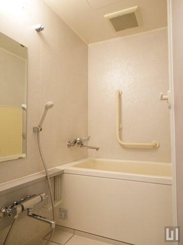 1LDK 49.49㎡タイプ - バスルーム