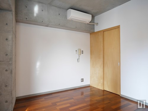 1LDK 49.49㎡タイプ - 洋室