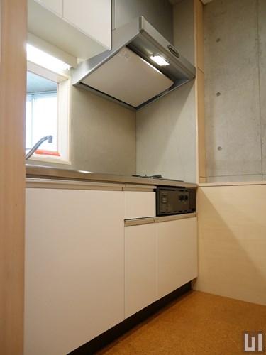 1R 38.51㎡タイプ - キッチン