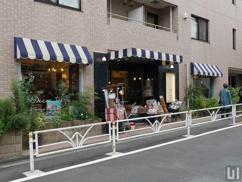DECOR TOKYO