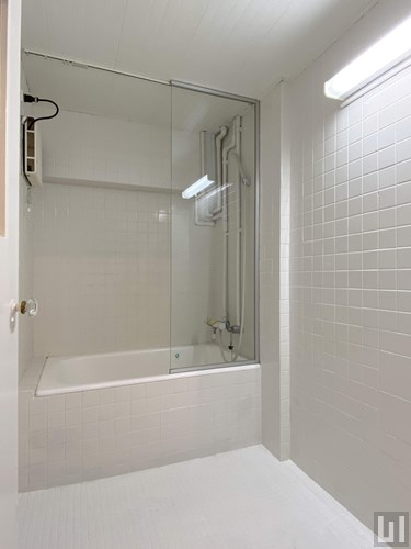 2LDK 64.18㎡タイプ - バスルーム