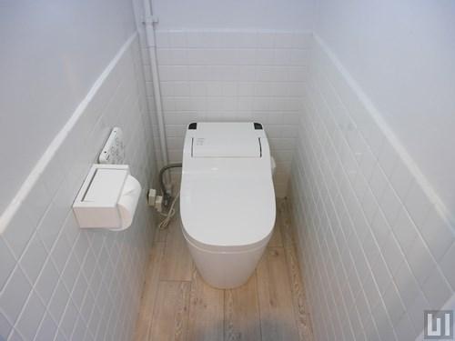 2LDK 64.18㎡タイプ - トイレ