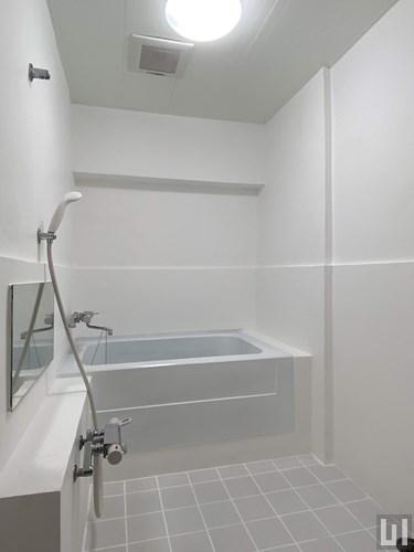 3LDK 96.74㎡タイプ - バスルーム