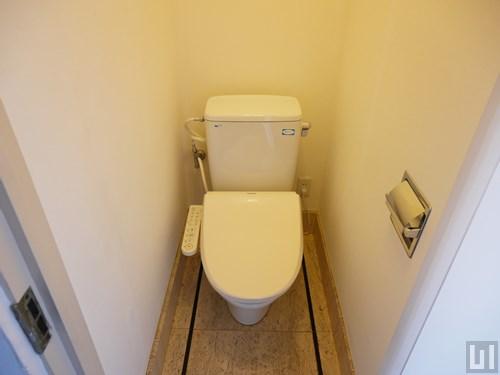 3LDK 96.74㎡タイプ - トイレ
