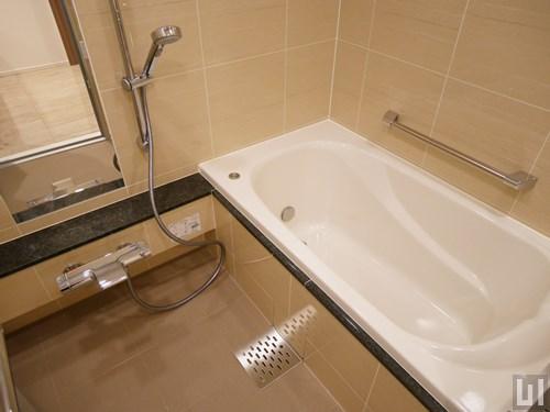 3LDK 72.76㎡タイプ - バスルーム