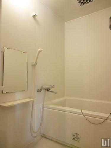 1R 35.4㎡タイプ - バスルーム