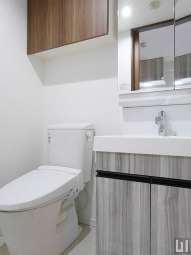 E-C1タイプ - 洗面台・トイレ
