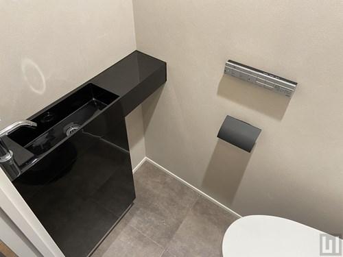 2LDK 44.96㎡タイプ - トイレ・手洗い