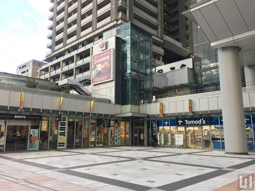 ドトールコーヒー / トモズ トルナーレ浜町店