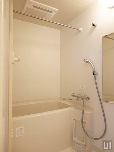 a - バスルーム
