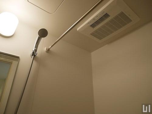 1R 25.07㎡タイプ - バスルーム