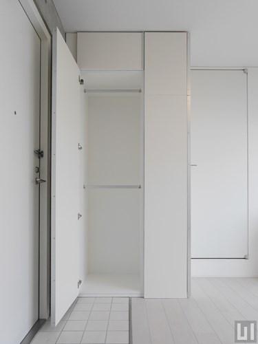 A棟05号室タイプ - クローゼット