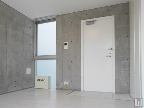 A棟05号室タイプ - 洋室