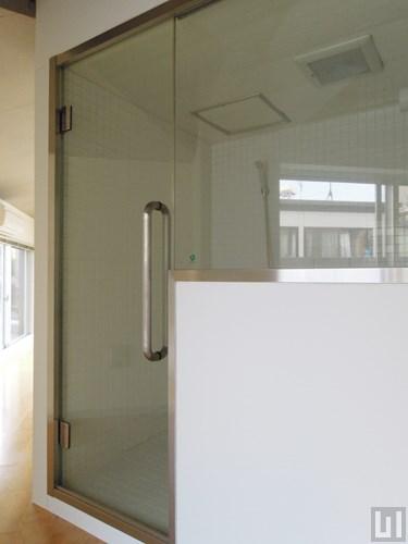 1R 27.40㎡タイプ - バスルーム