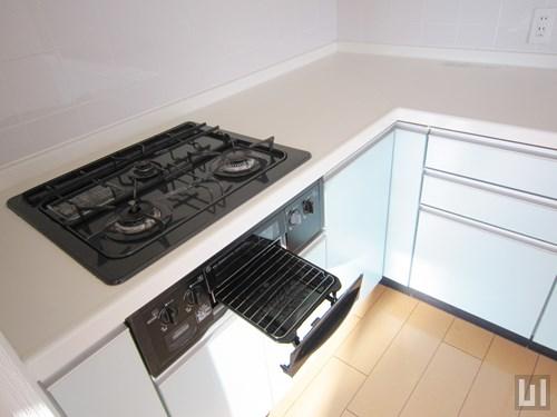 A1タイプ - キッチン