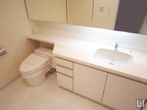 A1タイプ - 洗面室