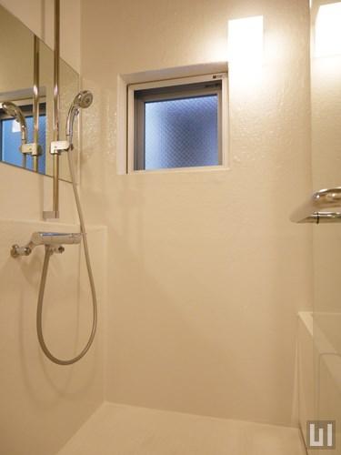 1R 18.37㎡タイプ - バスルーム