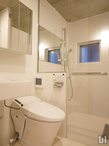 1R 18.37㎡タイプ - 洗面室
