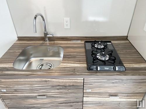 Bタイプ - キッチン