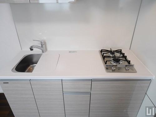 Cタイプ - キッチン