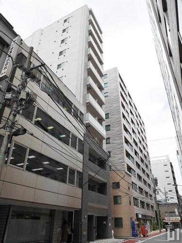 エルスタンザ神田須田町 - マンション外観