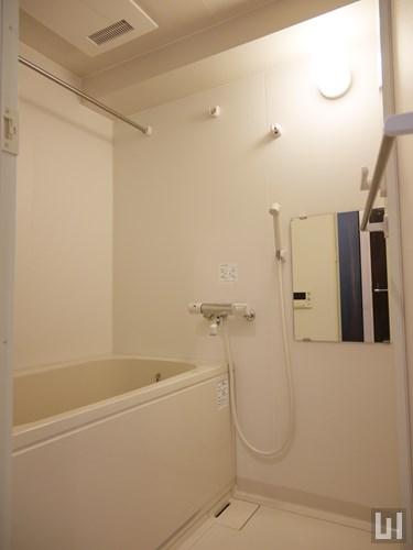 1LDK 37.68㎡タイプ - バスルーム