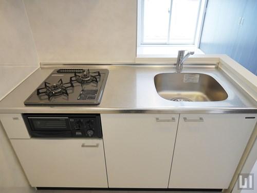 1LDK 37.68㎡タイプ - キッチン