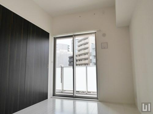 1LDK 37.68㎡タイプ - 洋室