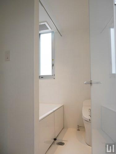 1R 32.96㎡タイプ - 洗面室