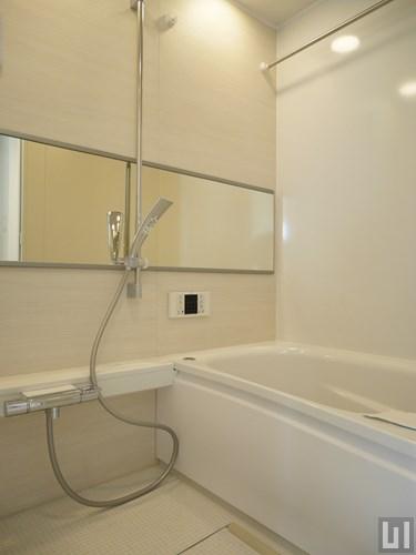 D-2タイプ - バスルーム