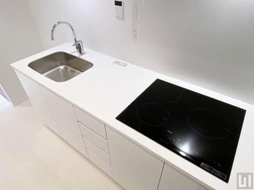 1LDK 47.24㎡タイプ - キッチン