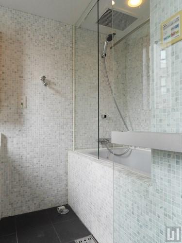 1K 23.79㎡タイプ - バスルーム