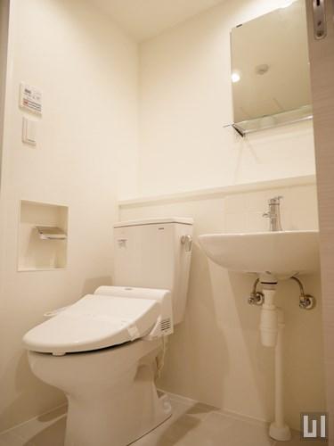 B'タイプ - 洗面室
