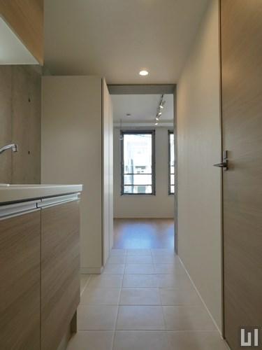 Dタイプ - 玄関・キッチン