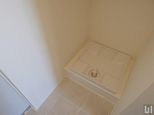 Hタイプ - 室内洗濯機置き場
