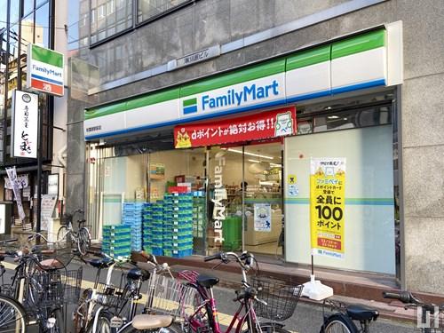 ファミリーマート 秋葉原駅前店
