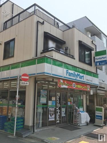 ファミリーマート 大岡山東工大前店
