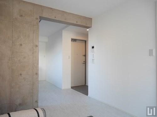 1R 29.00㎡タイプ - 洋室