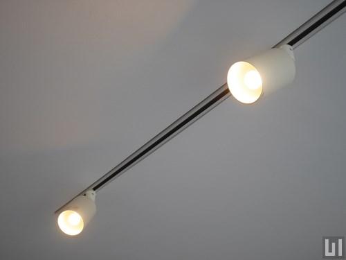 1R 29.00㎡タイプ - 洋室・照明