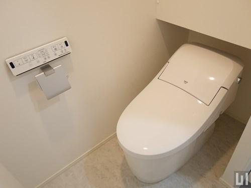 1R 29.00㎡タイプ - トイレ