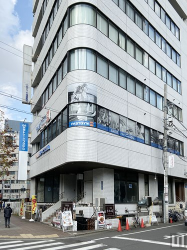 FASTGYM24 八丁堀