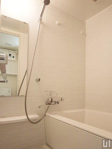 1R 31.98㎡タイプ - バスルーム