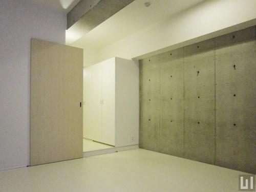 1R 31.98㎡タイプ - 洋室