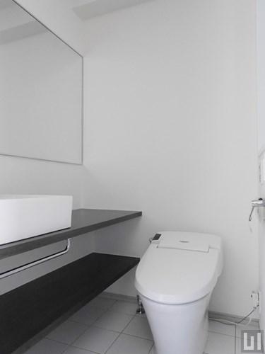 1K 24.48㎡タイプ - 洗面室