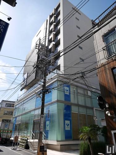fino JIYUGAOKA - マンション外観