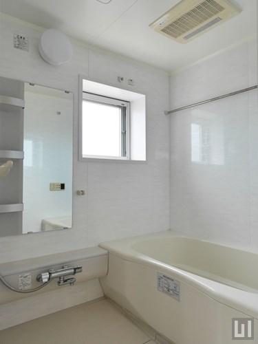 1LDK 54.99㎡タイプ - バスルーム
