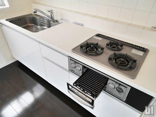 1LDK 54.99㎡タイプ - キッチン