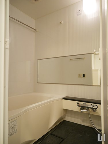 1R 38.73㎡タイプ - バスルーム